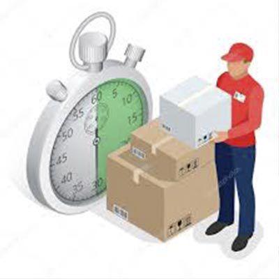 Empresa de entregas rápidas