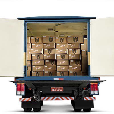 Entenda como funciona e quando é indicado o transporte de carga fracionada
