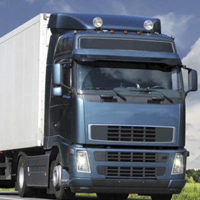 Empresa de transporte de cargas