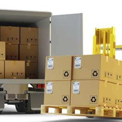 Transportadora de cargas para empresas