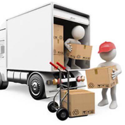 Transporte de carga fracionado