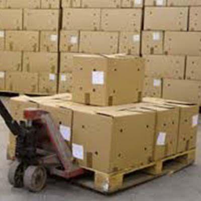 Transporte de carga consolidada